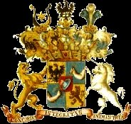 The Rothschild family´s shield af arms